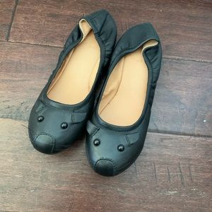 NEW Marc Jacobs Mouse Flat Shoe